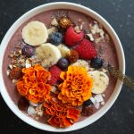 HORMONE BALANCING SMOOTHIE BOWL
