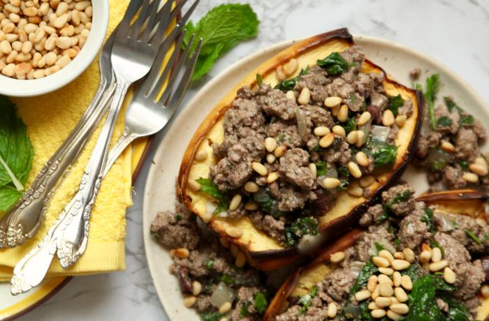 Squash Recipes For Easy Hormone Balance