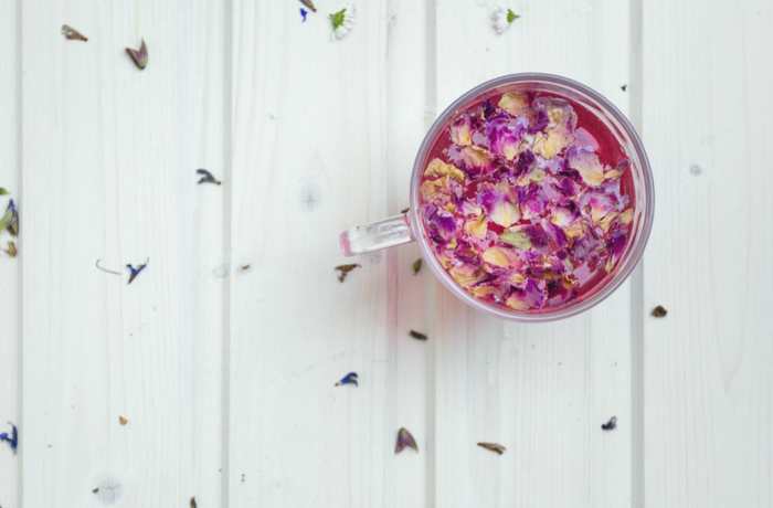 My Top 3 Adaptogens For Stress Management